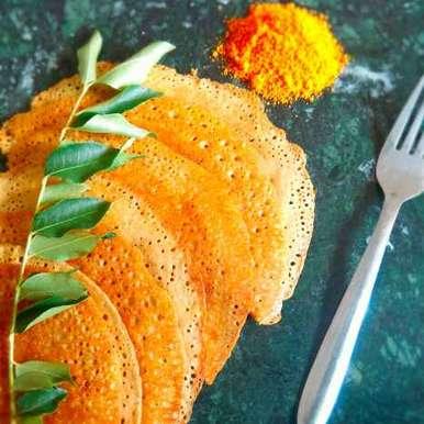 Photo of Aata Dhosa by Apeksha's Kitchen at BetterButter