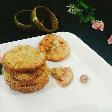 Photo of Anarsha by Apeksha's Kitchen at BetterButter