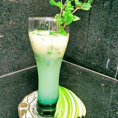 Photo of Aam panna mocktail by Archana Bhargava at BetterButter