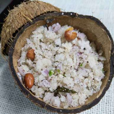 Photo of Dadpe pohe by Archana Chaudhari at BetterButter