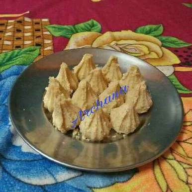 Photo of Rava Modak by Archana Lokhande at BetterButter