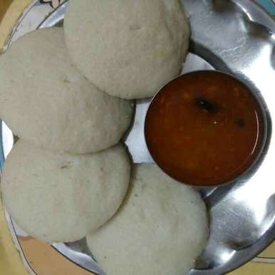 Photo of Rice Idli by Archana Lokhande at BetterButter