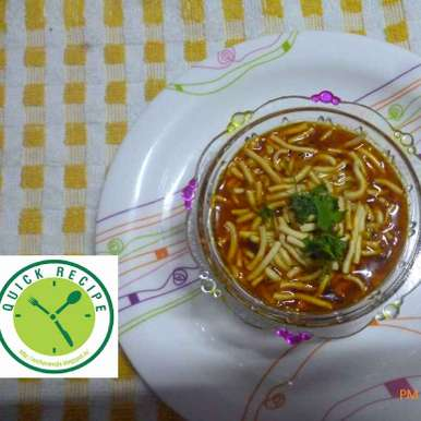 Photo of Sev Ki Sabzi by Archana Vaja at BetterButter