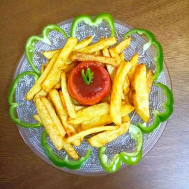 Photo of French Fries by Arpita Majumder at BetterButter