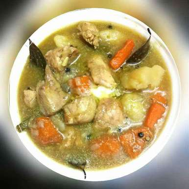 Photo of Chicken Stew by Arpita Majumder at BetterButter