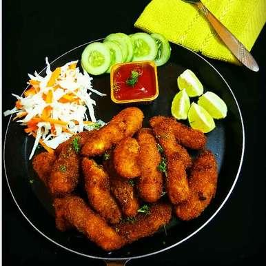 Fish Fingers recipe in Bengali,ফিস ফিঙ্গার, Arpita Majumder