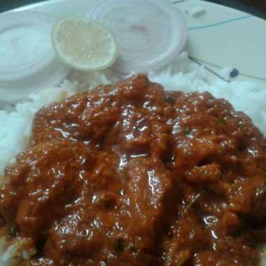 Photo of Chicken Rara Masala by Arpita Parmar at BetterButter