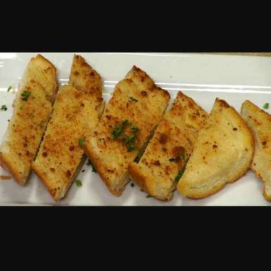 Photo of Homemade garlic bread by Arti Singh at BetterButter