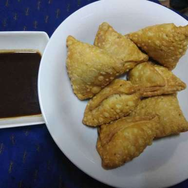 Photo of SAMOSA by Asha Shah at BetterButter