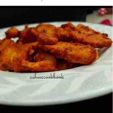 Photo of Pan Fried Chicken Tikka by Asheera Haja at BetterButter