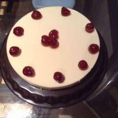 Photo of Cheesecake by Ashwati Nair at BetterButter