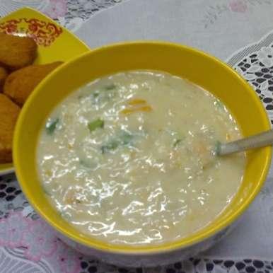 Photo of Oats veg porridge by Asiya Omar at BetterButter