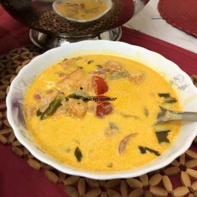 Photo of Fish Stew by Asiya Omar at BetterButter