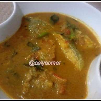 Photo of Goan Fish Curry by Asiya Omar at BetterButter