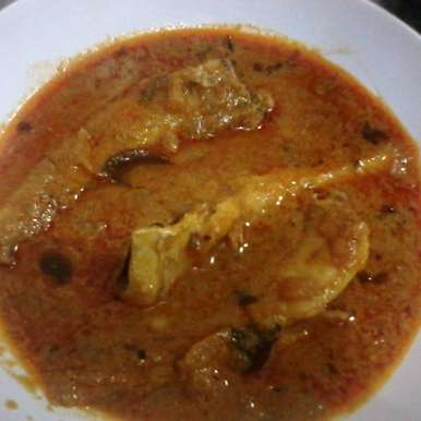 Photo of Lady fish curry by Asiya Omar at BetterButter