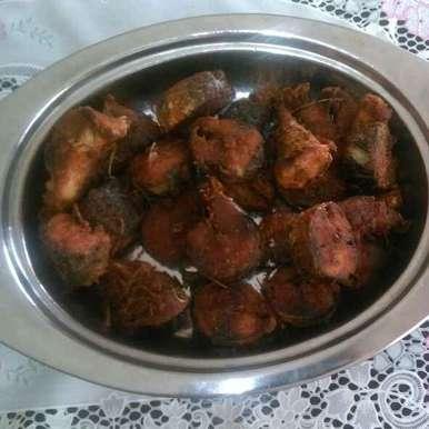 Photo of Tawa fish fry by Asiya Omar at BetterButter
