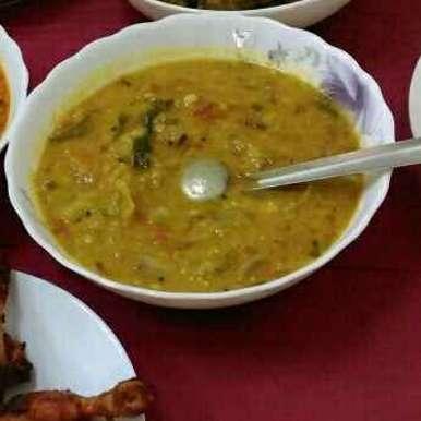 Melapalaiyam Brinjal Salna recipe in Tamil,Melapalaiyam Kathirikai Aanam, Asiya Omar