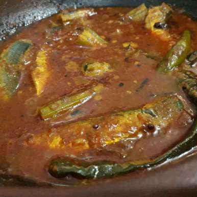 Photo of Sardines drumstick curry by Asiya Omar at BetterButter