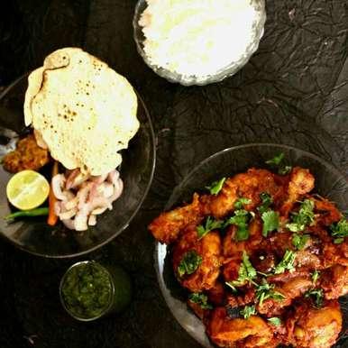 Photo of Dahi Murgh   Chicken In Yogurt Sauce by Avin Kohli at BetterButter