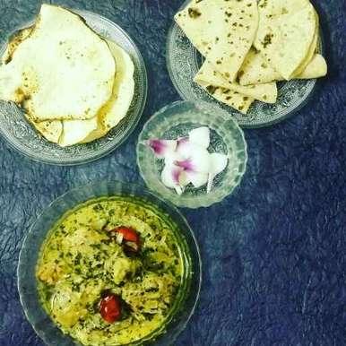 Photo of Restaurant Style Methi Malai Murgh | Chicken in Creamy Fenugreek Sauce by Avin Kohli at BetterButter