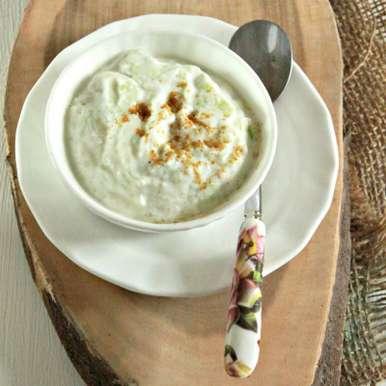 Photo of Bottle Gourd Yogurt (6+ month) by Ayushi Prakash at BetterButter