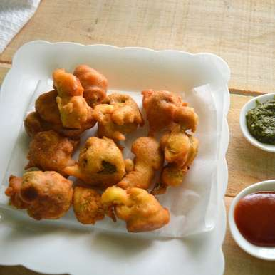 Photo of Broccoli Pakora by Babitha Costa at BetterButter