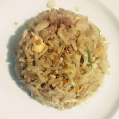Photo of Egg fried rice by Reshma Babu at BetterButter