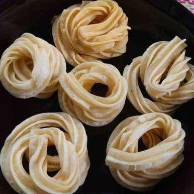 Photo of Butter murukku by Reshma Babu at BetterButter
