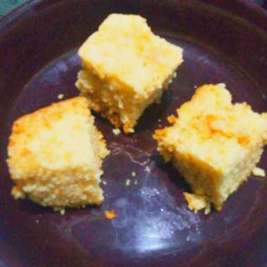 Photo of Pudding cake by Reshma Babu at BetterButter