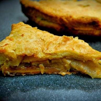 Photo of Apple pie by Balachandrika Kandaswamy at BetterButter