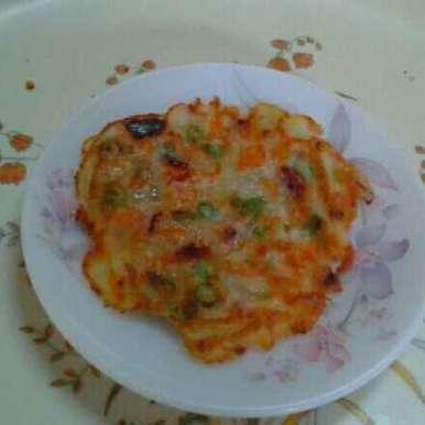 Photo of Besan chilla by Bani Naskar at BetterButter