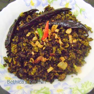 Photo of Grated Karela (Bitter Gourd) Fry by Bethica Das at BetterButter