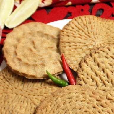 Photo of Khoba Roti by Bethica Das at BetterButter