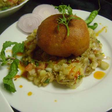 Photo of Litti Chokha by Bethica Das at BetterButter