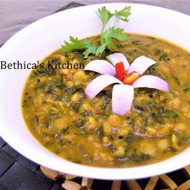Photo of Methi Dal by Bethica Das at BetterButter