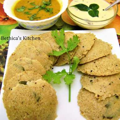 Oats Idli, How to make Oats Idli