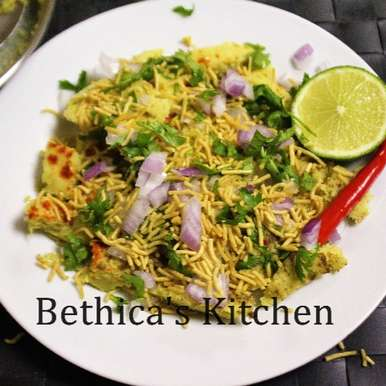 Photo of Surti Locho by Bethica Das at BetterButter