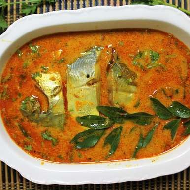 Photo of Kerala Fish Curry by Bethica Das at BetterButter