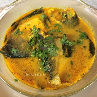 Photo of Pomfret in Coconut Milk by Bethica Das at BetterButter