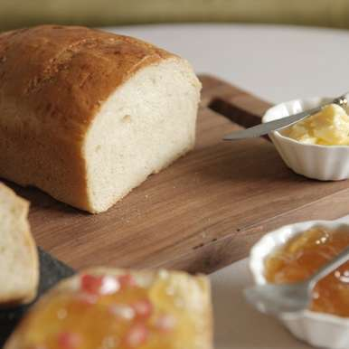 Photo of Best Basic White Bread by BetterButter Editorial at BetterButter
