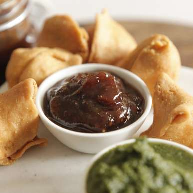 Photo of Tamarind Date Chutney (Imli ki Chutney/Sonth) by BetterButter Editorial at BetterButter