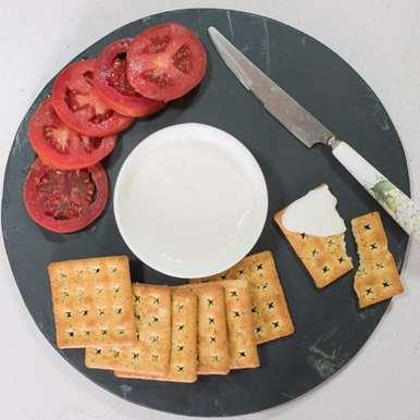 Photo of Homemade Cream Cheese by BetterButter Editorial at BetterButter