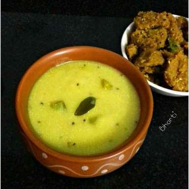 Photo of Snacks Chatani by Bharti Khatri at BetterButter