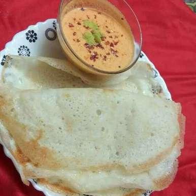 Photo of appam by Bhavani Murugan at BetterButter