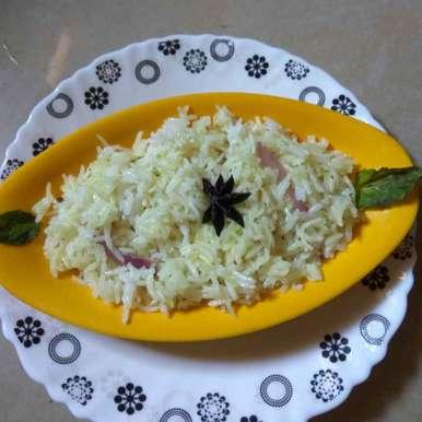 Photo of Ghee rice by Bhavani Murugan at BetterButter