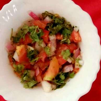 Photo of veg salad by Bhavani Murugan at BetterButter