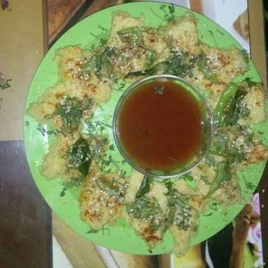 Photo of khata dhokla by Bhavna Nagadiya at BetterButter