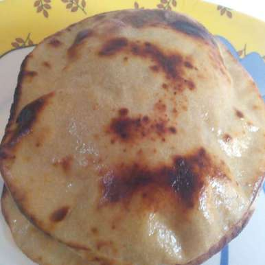 Photo of Atta Kulcha by bhawna kabra at BetterButter