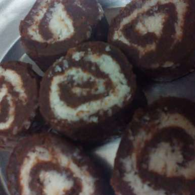 Photo of Chocolate Pinwheels by bhawna kabra at BetterButter