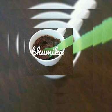 Photo of Chocolate Chip Mug Cake by Bhumika Gandhi at BetterButter